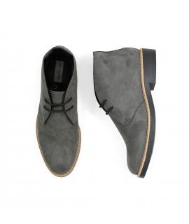 WILL'S Signature Deserts scarpe Donna polacchini lacci impermeabili scarpe vegane