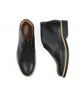 WILL'S Signature Deserts scarpe Donna polacchini lacci biopolioli impermeabili scarpe vegane