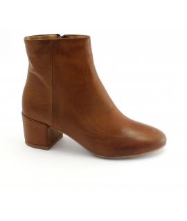 VSI LETE Scarpe Donna Stivaletti zip impermeabili vegan shoes Made in Italy