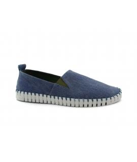 SLOWWALK Mali Shoes Man Slip auf veganen Schuhen
