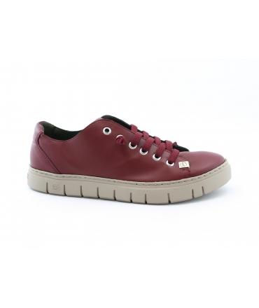 SLOWWALK Morvi Scarpe Donna sneakers mais lacci vegan shoes