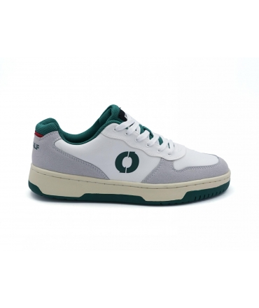 ECOALF Tenialf shoes Men sneakers recycled laces vegan shoes