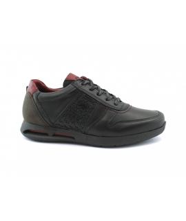 FLUCHOS Shoes Männer Casual Sport Schnürsenkel wasserdicht vegane Schuhe
