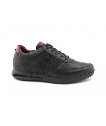 FLUCHOS Shoes Men casual sports laces waterproof vegan shoes