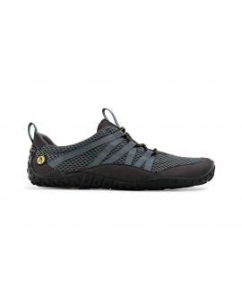 JOE NIMBLE nimbleToes shoes man barefoot vegan shoes
