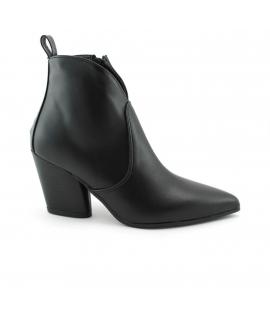 VSI VAIA Scarpe Donna Stivaletti Biopolioli texano zip impermeabili vegan shoes Made in Italy