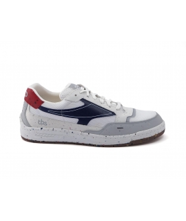 TBS RE SOURCE chaussures hommes sneakers paniers recyclés