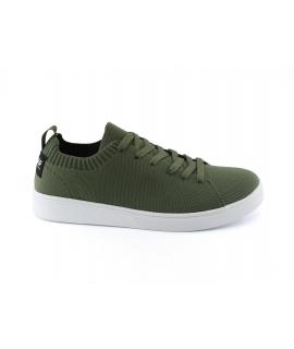 ECOALF Sandford scarpe Uomo sneakers calzino lacci riciclate vegan shoes