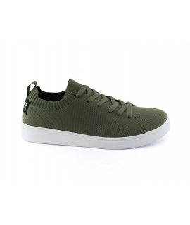 ECOALF Sandford shoes Man sneakers sock recycled laces vegan shoes