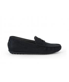 NOAH Tony Suede zapatos Mocasines unisex zapatos veganos