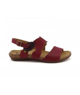 EL NATURALISTA Wakatua shoes Woman sandals strap vegan shoes