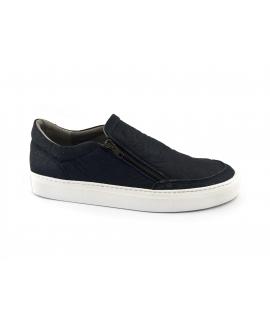 NAE Men's shoe slip on Pi atex waterproof removable plantar vegan shoes