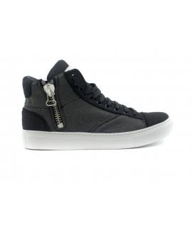 NAE Milan PET zapatos Unisex zapatillas medias cordones zip zapatos veganos a prueba de agua