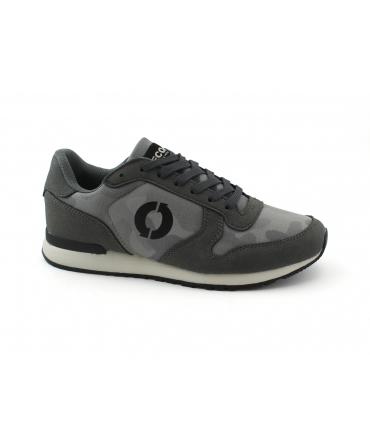 ECOALF Yale shoes Sneakers homme lacets recyclés chaussures végétaliennes imperméables