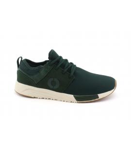 ECOALF Stern Schuhe Man Sneakers Schnürsenkel recycelte vegane Schuhe