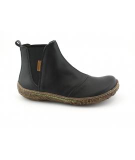 EL NATURALIST N786T NIDO zapatos Mujer Beatles elásticos zapatos vegan