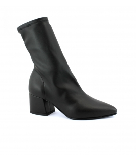 Chaussures femme VSI Bottines tubulaires chaussures végétaliennes Fabriqué en Italie