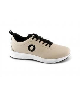 ECOALF Oregon shoes Woman sneakers laces recycled waterproof vegan shoes