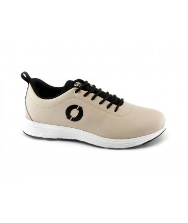 ECOALF Oregon scarpe Donna sneakers lacci riciclate waterproof vegan shoes