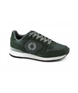 ECOALF Yale hommes chaussures sneakers lacets recyclés chaussures vegan étanche