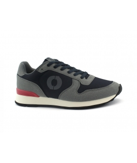 ECOALF Yale chaussures Sneakers homme lacets recyclés imperméables chaussures végétaliennes