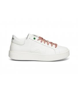 WOMSH Vegan Shoes Woman Sneakers Pellemela vegan shoes Made in Italy