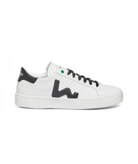 WOMSH Vegan Unisex Schuhe Sneakers Pellemela Vegan Schuhe Made in Italy