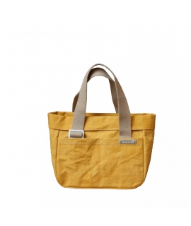 MYO Bag Small Borsa Donna shopping carta lavabile ecologica componibile