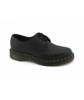 DR MARTENS VEGAN 1461 scarpe donna waterproof lacci vegan shoes