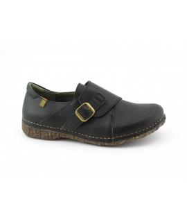 EL NATURALISTA 5461T ANGKOR scarpe Donna fibbia vegan shoes