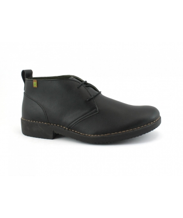 EL NATURALISTA NG21T YUGEN scarpe Uomo Polacchini lacci vegan shoes