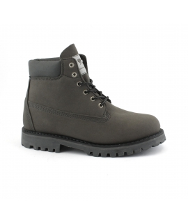NAE ETNA scarpe Donna scarponcino lacci waterproof vegan shoes