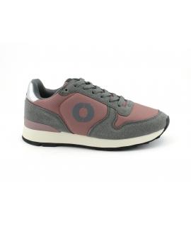 ECOALF Yale scarpe Donna sneakers lacci riciclate waterproof vegan shoes