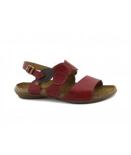 EL NATURALISTA Wakatua scarpe Donna sandali cinturino vegan shoes