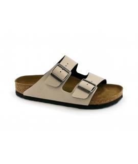 BIRKENSTOCK Arizona BS ciabatte Donna fibbie vegan shoes