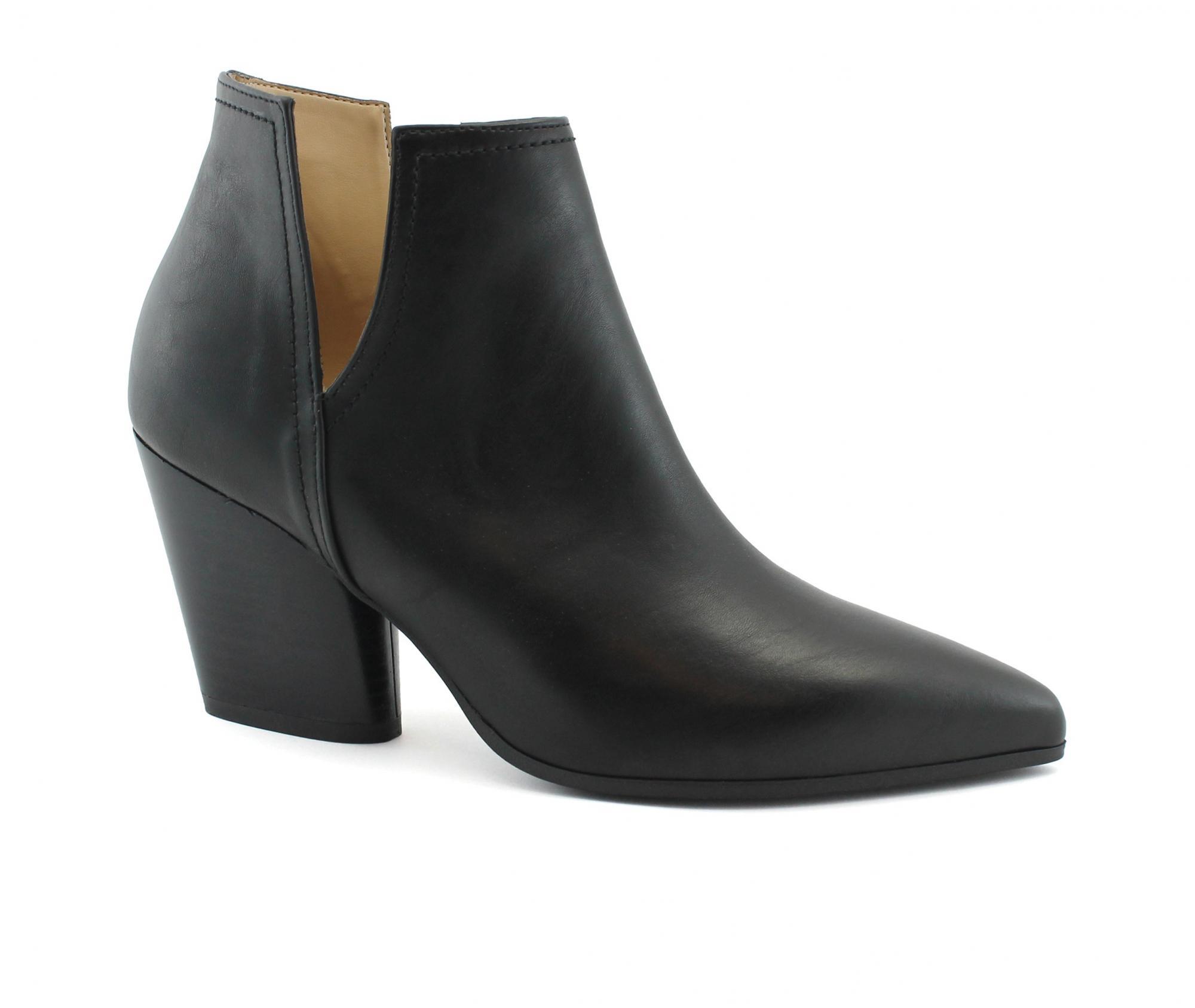 172eb924c22492 VSI Damenschuhe Mikrofaser Stiefeletten vegane Schuhe Made in Italy -  VeganShoes.it
