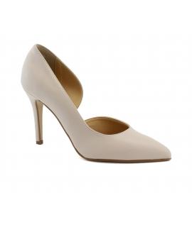 VSI Scarpe Donna Decolletè tacco vegan shoes Made in Italy