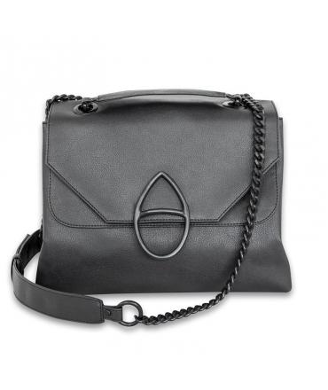8d2abebc48 New NUUWAI Vivica Women s Shoulder Bag and Apple Skin Vegan Chain Shoulder  Bag