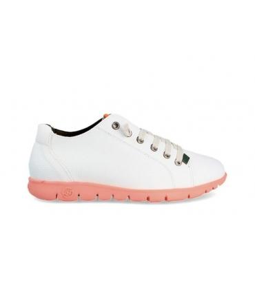 SLOWWALK Rinnova Scarpe Donna sneakers mais lacci vegan shoes