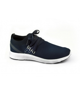 ECOALF Bora Bora Ecologiche Riciclate scarpe Uomo sneakers slip on vegan shoes