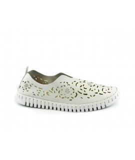 8a1d48b5cee9 SKA ORIGINAL Orfeo shoes Woman slip on.