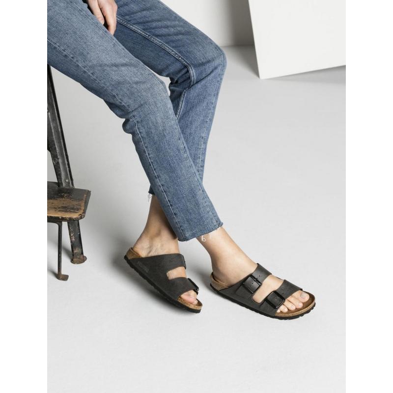 b65d2bb79e01bf BIRKENSTOCK Arizona BS Hausschuhe Frauen schnallen vegane Schuhe. Tap to  expand. Zurück. Weiter