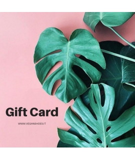 Gift Card VeganShoes.it