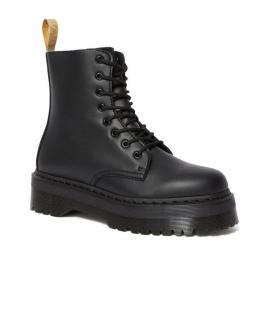 DR. MARTENS V JADON II. OXFORD RUB OFF amphibische Plattform Frau 8-Loch-Reißverschluss Schnürsenkel vegane Schuhe