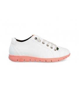 Chaussures femme SLOWWALK Renew baskets à lacets chaussures végétaliennes