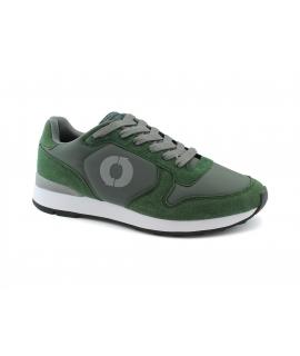 ECOALF Yale scarpe Uomo sneakers lacci riciclate waterproof vegan shoes