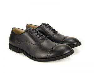scarpe eleganti uomo oxford vegane nero vegan shoes italy
