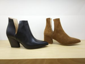 scarpe vegan donna stivaletti punta primavera estate 2019