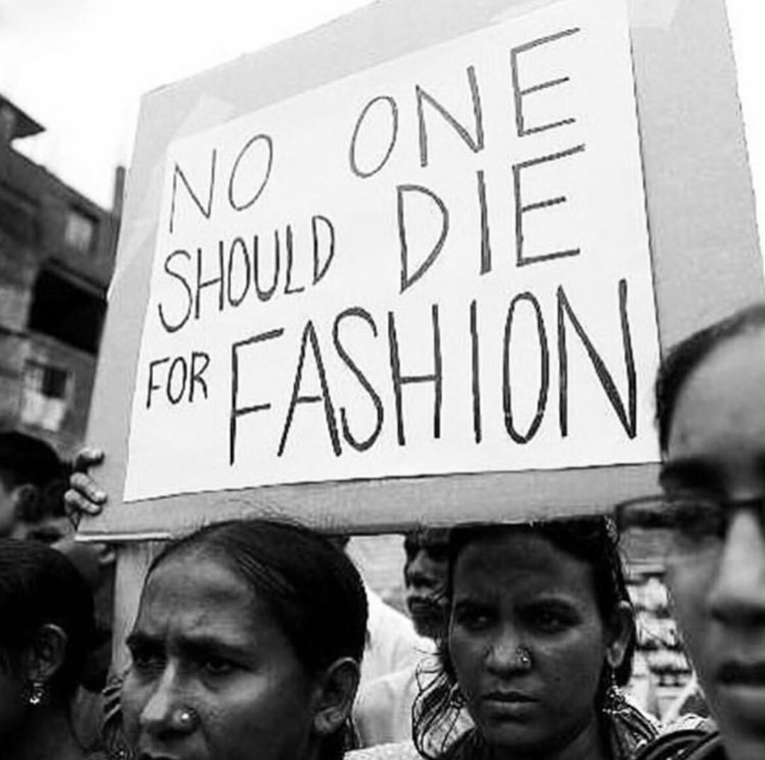 fashion revolution cartello