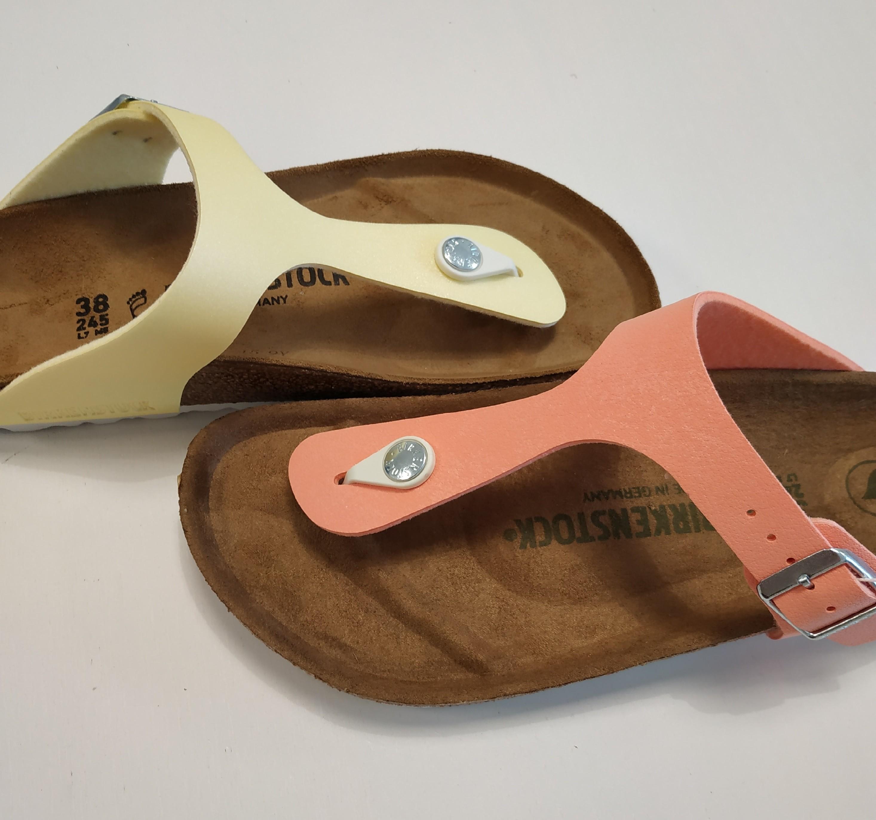 Birkenstock sandals woman ss2020
